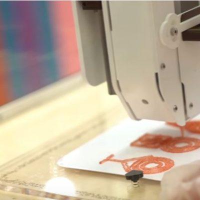 גיל הורסקי - מדפסות תלת מימד