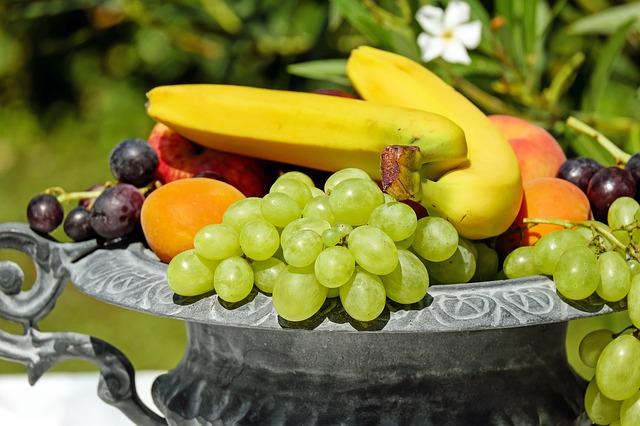 האזרח האמריקאי הממוצע צורך יותר פירות וירקות